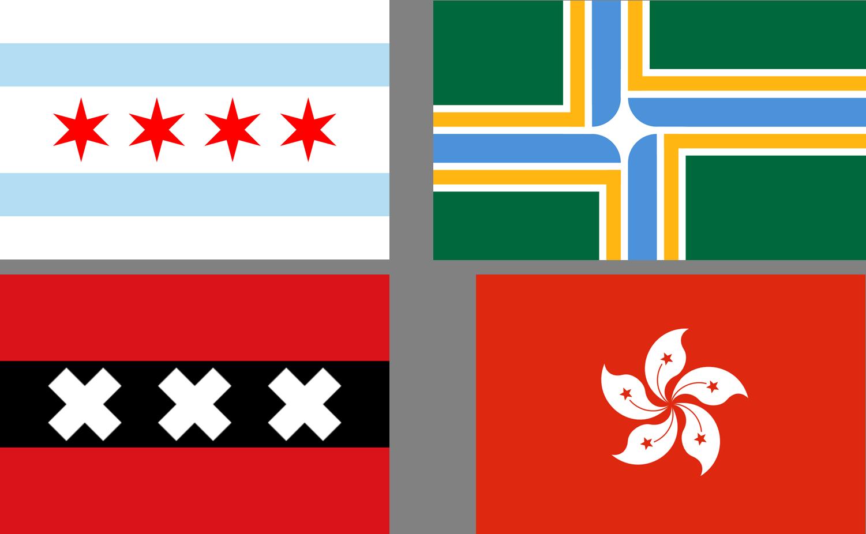 Graphic Design 2016 » Project 8: Design Seward's Flag!